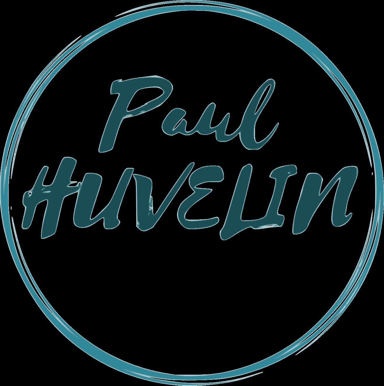 Paul HUVELIN